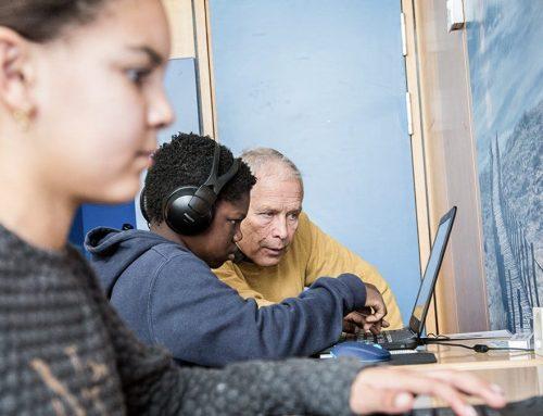 Institut Fordern und Fördern – Albert Schweitzer-Gemeinschaftsschule in Gundelfingen