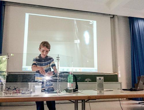 """""""Freiburg-Seminar"""" – Förderung junger MINT-Talente in der Region Freiburg"""